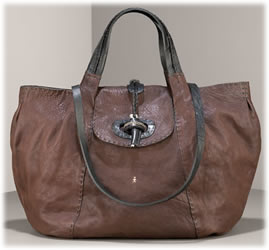 Henry Beguelin Star Tote