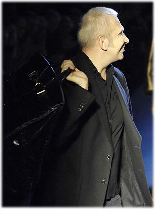 hermes fall 2007 jean paul gaultier