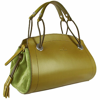 Hogan Fisarmonica Handbag