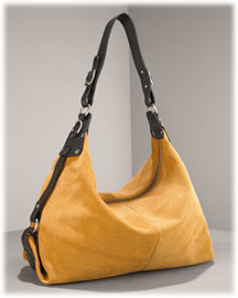 Hogan Hobo Handbag