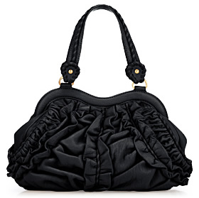 Isabella Fiore French Twist Austin Frame Bag