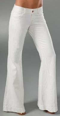 J Brand Kat Wide Leg Jean