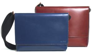 Jack Spade Bridle Leather Bag