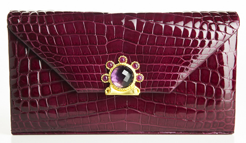 Jada Loveless Isabel Clutch