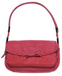 JCrew Suede Handbag