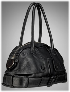 Jean Paul Gaultier Trench Bag