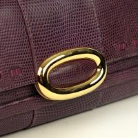 Jennifer Alfano Oona Clutch detail
