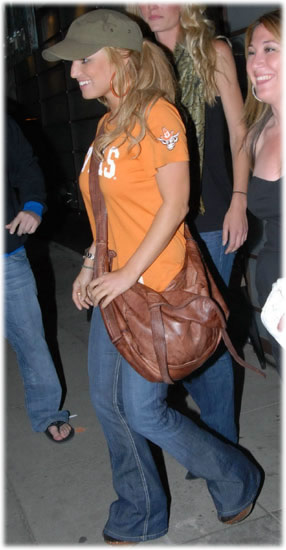 jessica simpson blur mail bag1