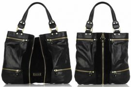 Jimmy Choo Mona Large Tote: Fab or Drab?