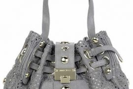 Jimmy Choo Riki Bag