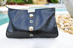 Jimmy Choo Zulu Clutch