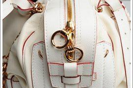 Linea Pelle Dylan Leather Messenger Bag
