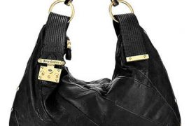Juicy Couture Gossip Hobo