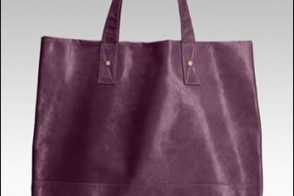 Juicy Couture Rock The Bag Leather Tote