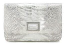 Michele Colette Top Zip Shoulder Bag