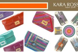 Kara Ross Handbags