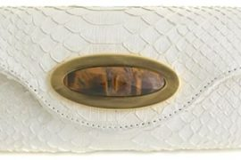 Kara Ross Luxus Clutch