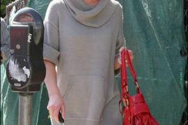 Katherine Heigl Style: Name that Bag!