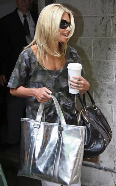 kelly ripa handbag style