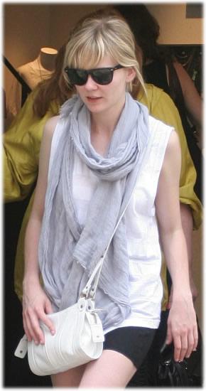Kirsten Dunst Bag