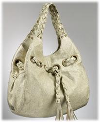 Kooba Ginger Bag with Braid