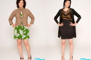 Project Runway: Season 5, Episode 10