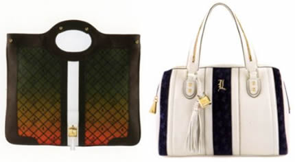LAMB Luxe Handbags