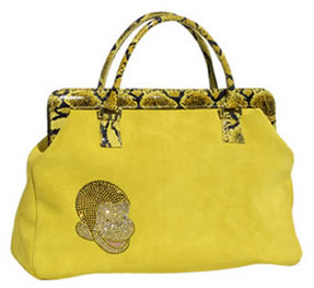 Leslie Newton Curious George Dr Bag