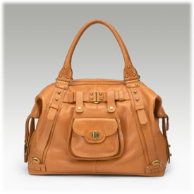 Lockheart Michelle Satchel