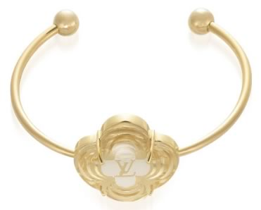 louis vuitton a la folie bracelet