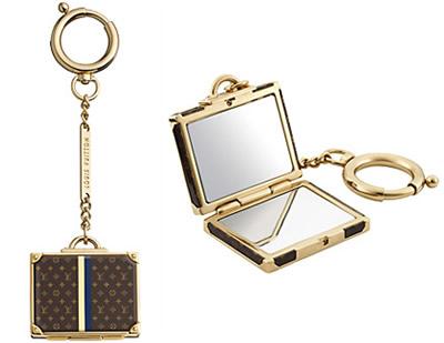 Louis Vuitton Alzer Key Holder