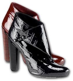 louis vuitton cornelia ankle boot
