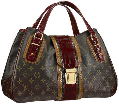 louis vuitton griet exotic