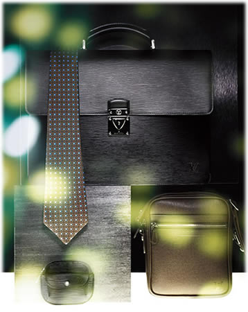 Louis Vuitton Men Holiday Gifts