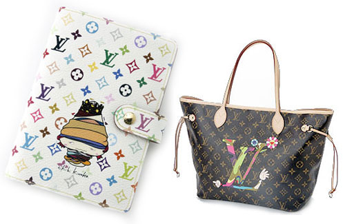 louis vuitton moca line