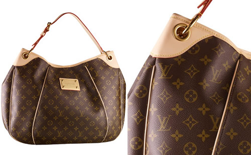 Louis Vuitton Monogram Canvas Galliera