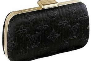 Louis Vuitton Monogram Motard Clutch