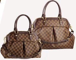 louis vuitton damier trevi