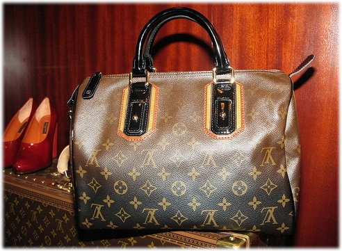 louis vuitton speedy mirage