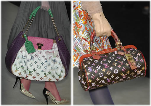 louis vuitton spring 2008 handbags