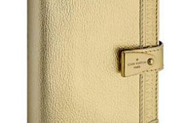 Louis Vuitton Suhali Agenda