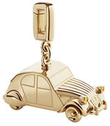 Louis Vuitton Car Charm