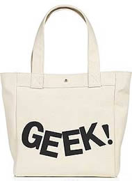 luella geek shopper