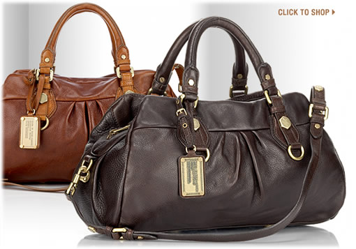 Marc by Marc Jacobs Dr Q Groovee