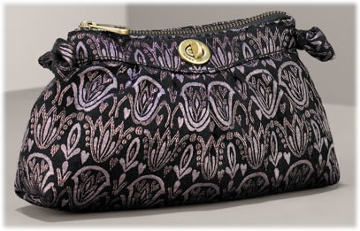 Marc by Marc Jacobs Embroidered Clutch