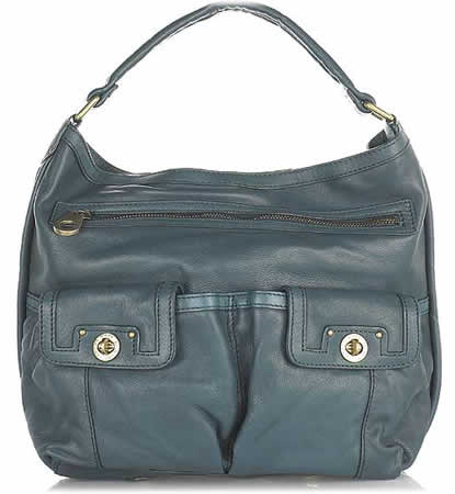 Marc by Marc Jacobs Faridah Hobo Bag