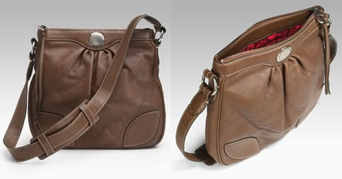 Marc by Marc Jacobs Lovely Luz Messenger Bag