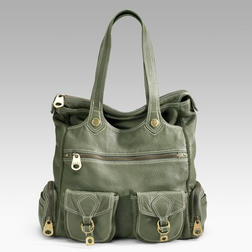 Marc by Marc Jacobs Softy Tote