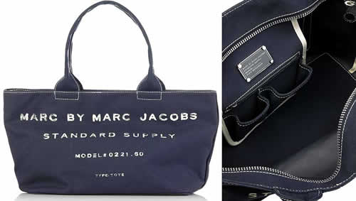 Marc by Marc Jacobs Standard Supply Shopper