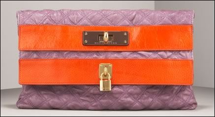 Marc Jacobs Color Block Pouchette